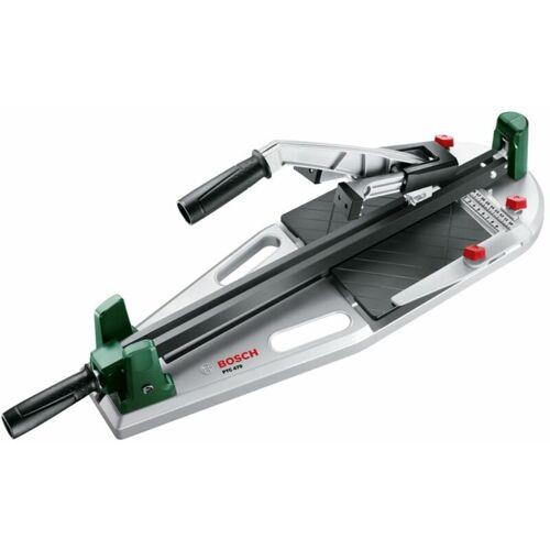 Bosch Fliesenschneider PTC 470 für Fliesen bis max 47cm