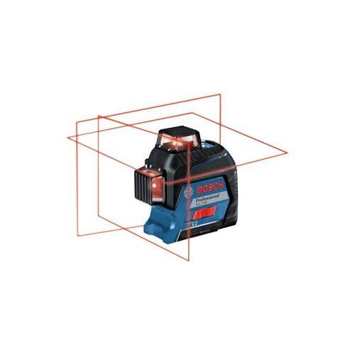 Bosch Kreuzlinienlaser GLL 3-80 inkl. Stativ BT 150