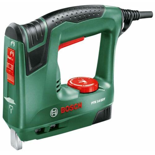 Bosch Home And Garden - Elektrotacker PTK 14 EDT 0603265500