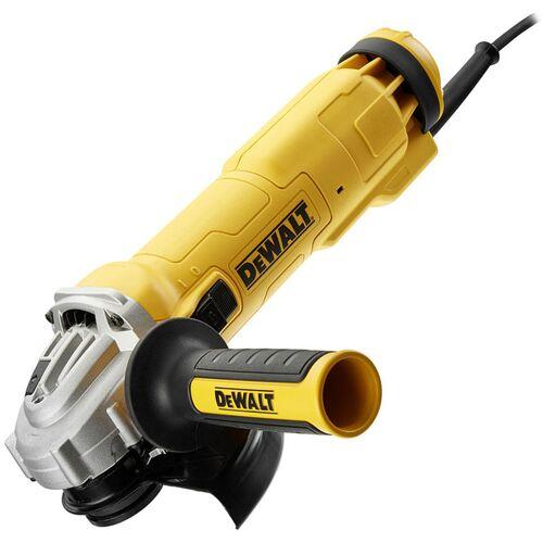 DeWALT DWE4238 Einhand Winkelschleifer Trennschleifer Ø 150 mm - 1.400W