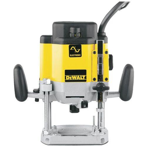 DEWALT Handoberfräse DW 625E 2000 Watt