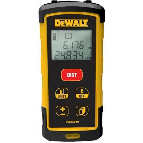 DeWalt Laser-Distanzmesser DW03050-XJ. 50m