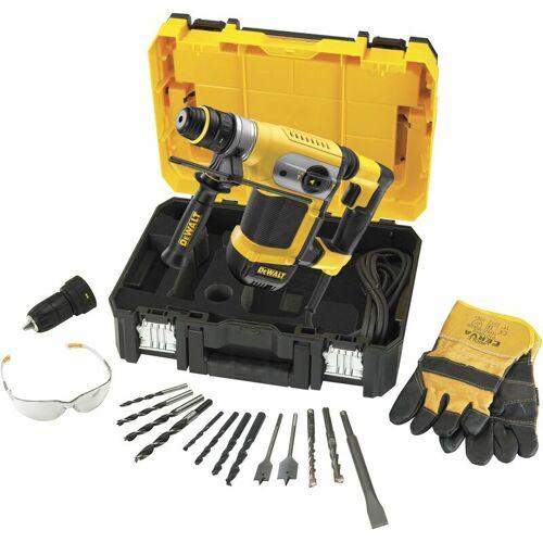 DEWALT Bohrhammer D 25417 KT 1000 Watt SDS Plus