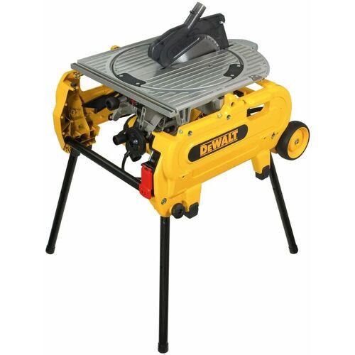 DeWALT Tisch-, Kapp- und Gehrungssäge D27107XPS-QS 2000 Watt, Profi