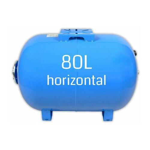 IBO Druckkessel Druckbehälter 24 bis 80 L Membrankessel Hauswasserwerk