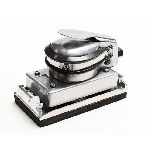 DEMA Druckluft Exzenterschleifer Schwingschleifer Schleifmaschine Schleifer