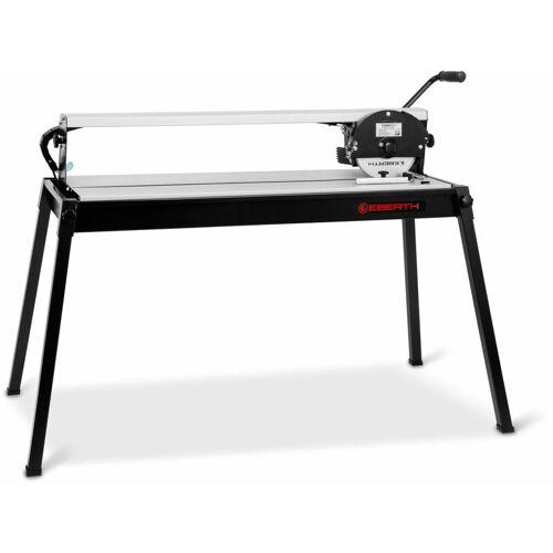 Eberth - 900 mm elektrische Fliesenschneidemaschine mit Laser