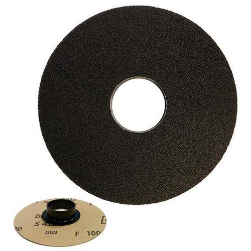 FAKIR Ersatzteil - Schleifpapier fein (x1) Bohnermaschine 3SL - - FAKIR,