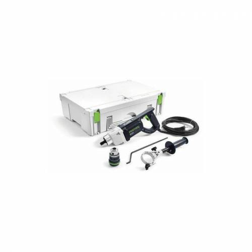 Festool Bohrmaschine DR 20 E FF-Plus QUADRILL - 767991