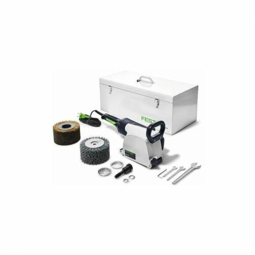 Festool Bürstmaschine BMS 180 E - 570775