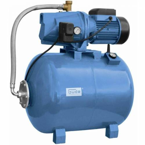 GüDE Hauswasserwerk HWW 2100 G