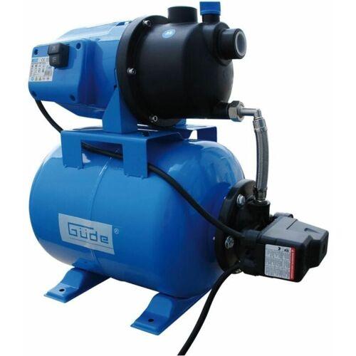 GüDE 94667 Hauswasserwerk HWW 3100 K Gartenpumpe Teichpumpe Wasserwerk - Güde