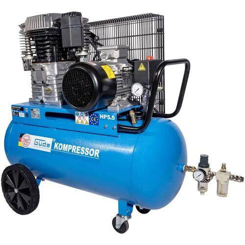 GüDE Dewalt - Güde Kompressor Kolbenkompressor 100l 10 bar