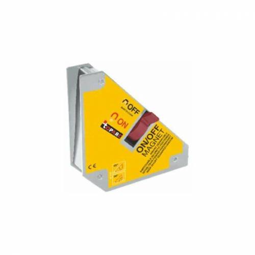 GYS 044197 Magnetwinkel abschaltbar ON/OFF MAGNET - GYS