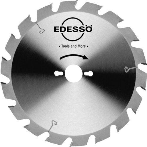Edessö Tools And More - Edessö Kreissägeblatt Bau EXTREM -Nagelsicher