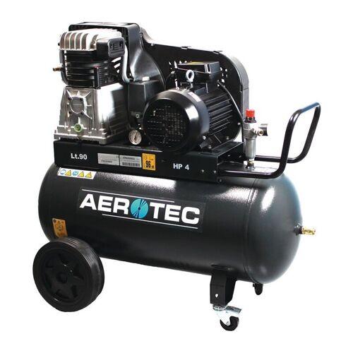 AEROTEC Kompressor 650-90-15bar 420l/min 3,0 kW 90l AEROTEC