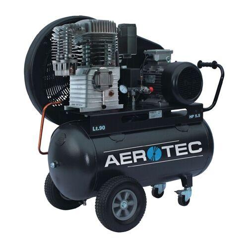 AEROTEC Kompressor 780-90 780l/min 4 kW 90l - Aerotec
