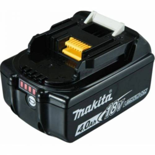 Makita Batterie MAKITA BL1840 18V 4,0 Ah