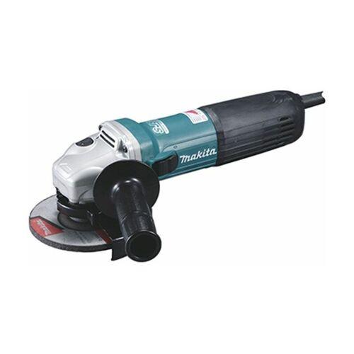 Makita Winkelschleifer 125 mm, 1400 W - Makita