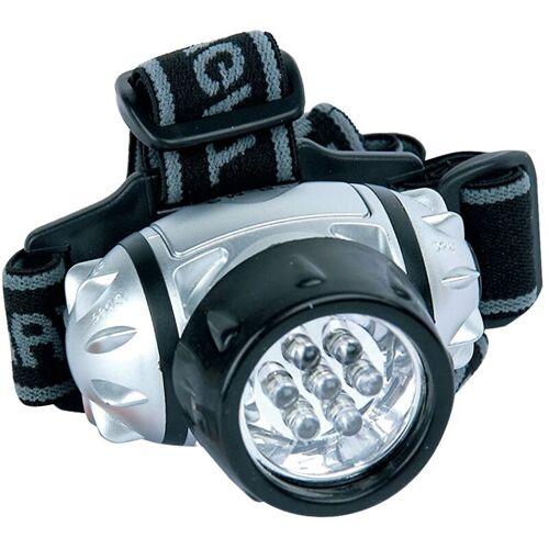 BRÜDER MANNESMANN Mannesmann LED Stirnlampe 30640-Lampe