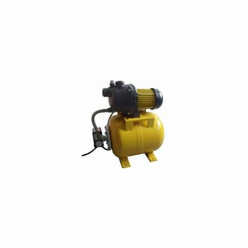 MAUK Hauswasserwerk Pumpe Wasserpumpe 600 W 2800 l/h mit 20 l Tank und