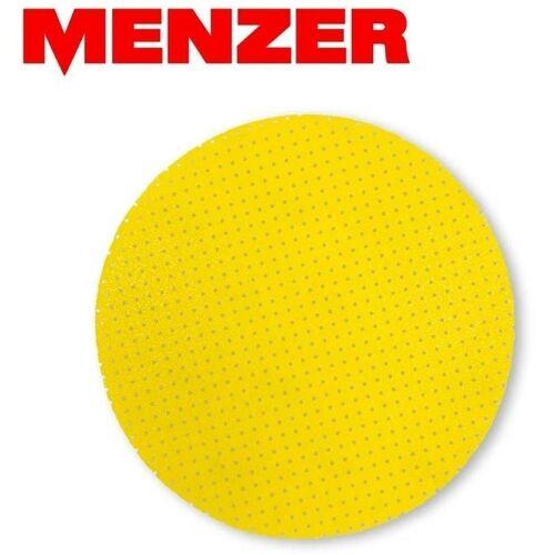 MENZER 10 Klett-Schleifscheiben f. Einscheibenmaschinen, Ø 406 mm / K60 /