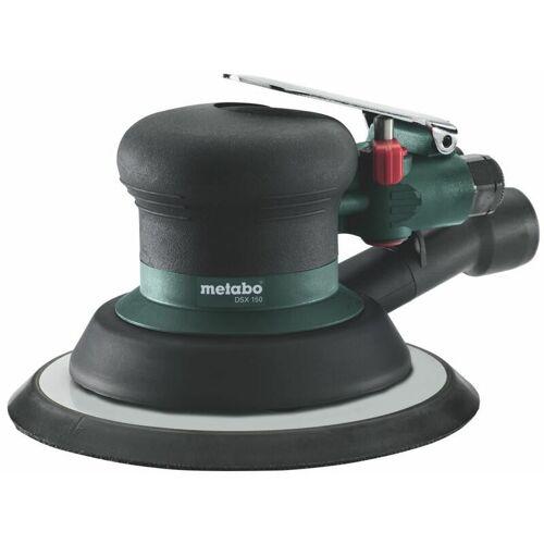 Metabo - Druckluft-Exzenterschleifer DSX 150