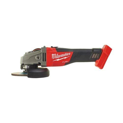 Milwaukee Winkelschleifer M18 CAG125X-0X MILWAUKEE - Ø125 MM - in HD-Box - ohne