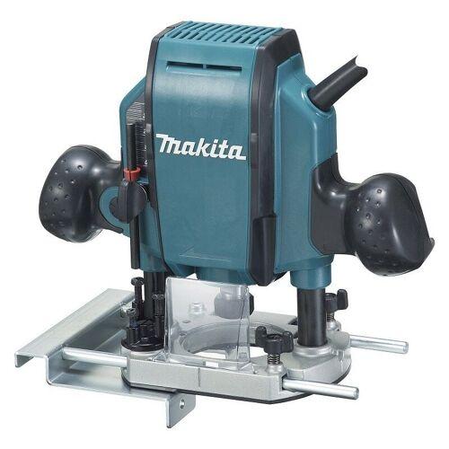 Makita Oberfräsmaschine MAKITA 900W - Mak-Pac Koffer - RP0900XJ