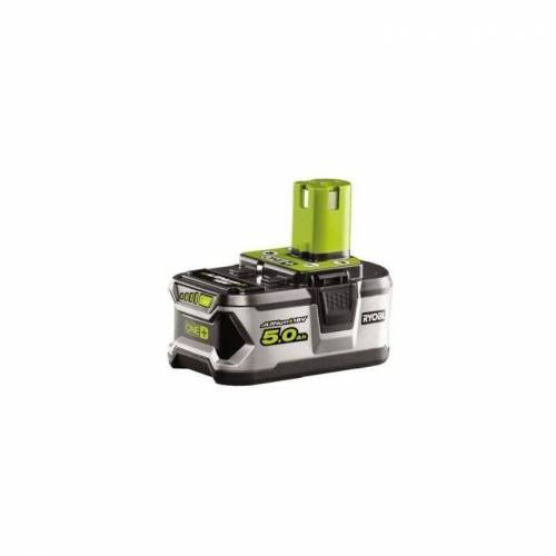 Ryobi - Li-Ionen-Batterie 18V 5Ah - RB18L50 -