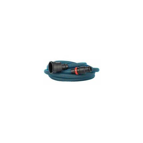 Bosch Schlauch für Bosch-Sauger, 5 m, 19 mm, antistatisch, mit