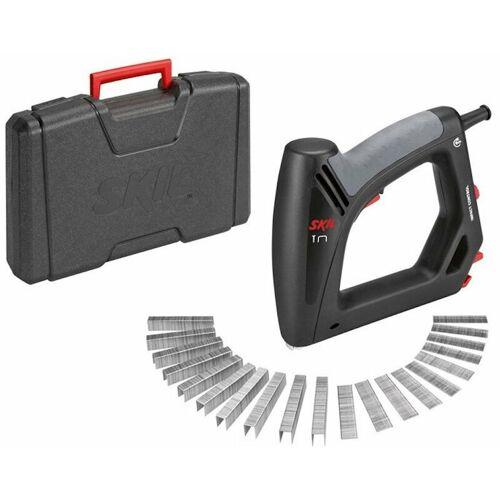 SKIL 8200 AC Tacker Elektrotacker 8-16mm, Elektronagler 15-16 mm