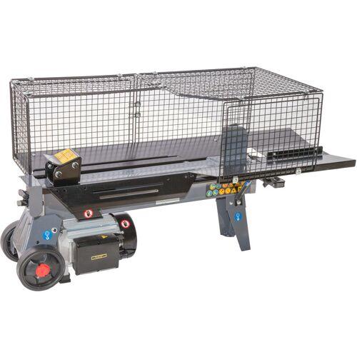 STAHLMANN® Hydraulik-Holzspalter, 7 Tonnen Spaltkraft, stufenlos