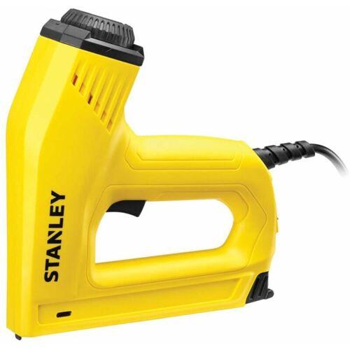 Stanley Elektrotacker 6-TRE550 für Klammern 6 - 14 mm
