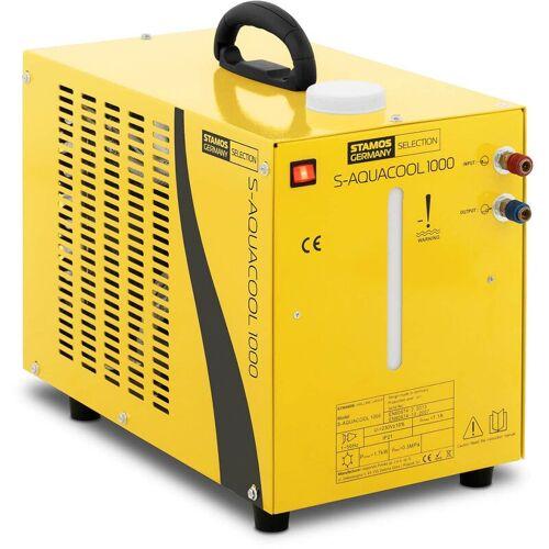 Stamos Welding - Wasserkühler Schweissgerät Tig Wig Mig Kühler Wasser