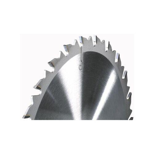 WESTFALIA Hartmetall Kreissägeblatt 500 x 30 mm, 44 Zähne - Westfalia