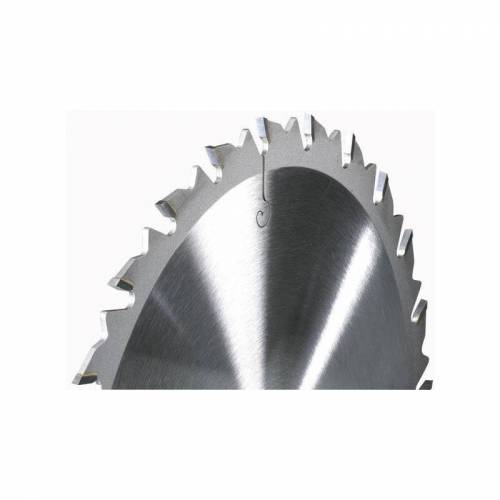 WESTFALIA Hartmetall Kreissägeblatt 700 x 30 mm, 46 Zähne - Westfalia