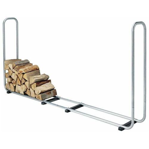 WOLFCRAFT Stapelhilfe für Brennholz 5122000 - Wolfcraft