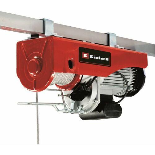 EINHELL 500 kg Elektro Seilhebezug TC-EH 1000   1.600 Watt