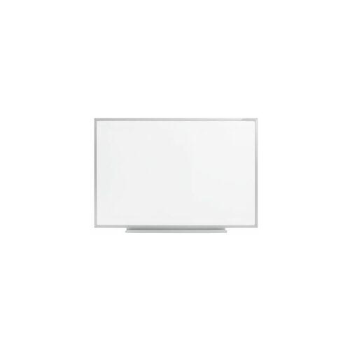 MAGNETOPLAN Whiteboard   Weiß   Magnetisch   BxH 1800 x 1200 mm