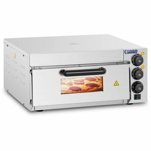 ROYAL CATERING Pizzaofen Pizza Backofen Pizzabackofen Flammkuchen Gastro Royal