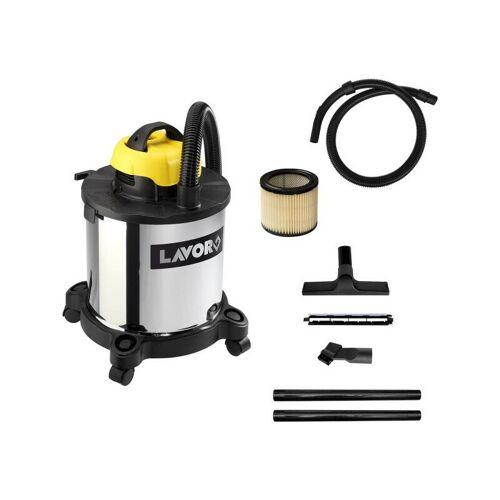 Lavor - Wasser- und Staubsauger 1200W 20L - DVC 20 XT -