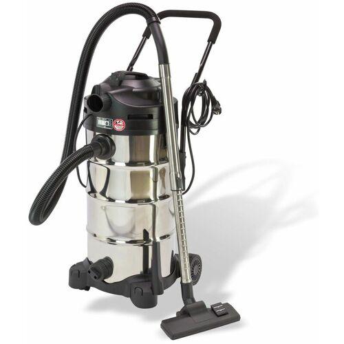 DEMA Nass- Trockensauger 45 Liter 1400 Watt NTS 45 Staubsauger Sauger