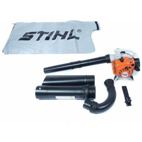 STIHL SH 56 Saughäcksler & Laubbläser