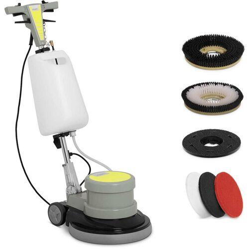 Ulsonix - Einscheibenmaschine Bodenpoliermaschine Bohnermaschine