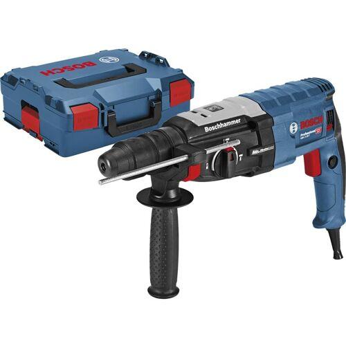 Bosch Bohrhammer GBH2-28F + ZB 850 Watt SDS Plus