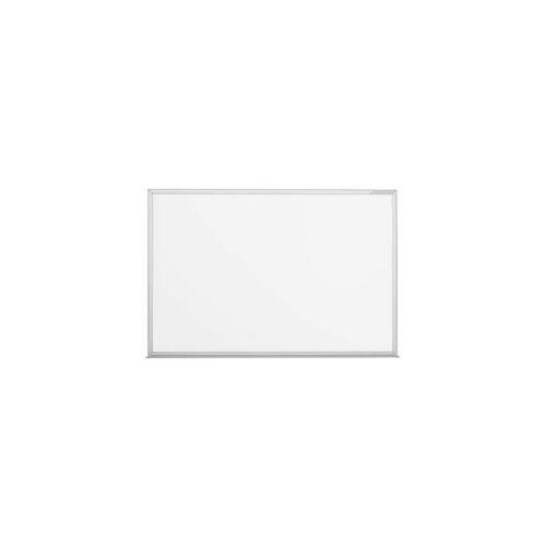 MAGNETOPLAN Whiteboard   Weiß   Magnetisch   BxH 1500 x 1000 mm   magnetoplan®