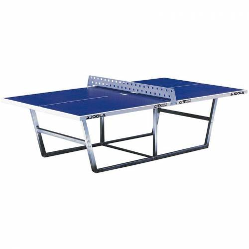 JOOLA Outdoor-Tischtennisplatte 'City' wetterfest blau - Joola