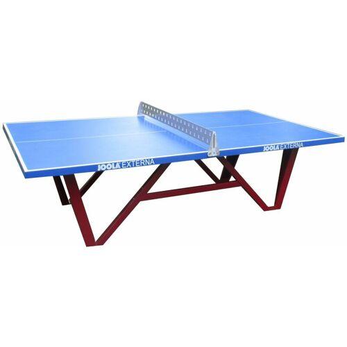 JOOLA Outdoor-Tischtennisplatte 'Externa' wetterfest blau - Joola