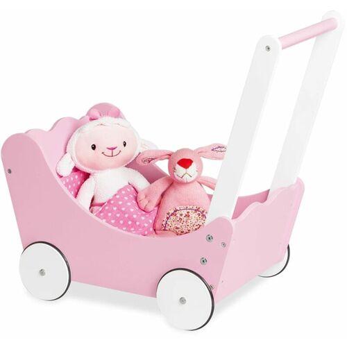 PINOLINO Puppenwagen-Set Jasmin - Pinolino